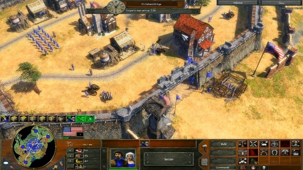 Age Of Empires 3 The Warchief Expansion Pack Mac