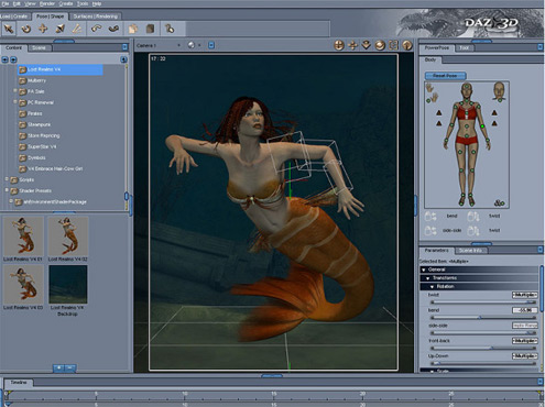 Free 3d Animation Software