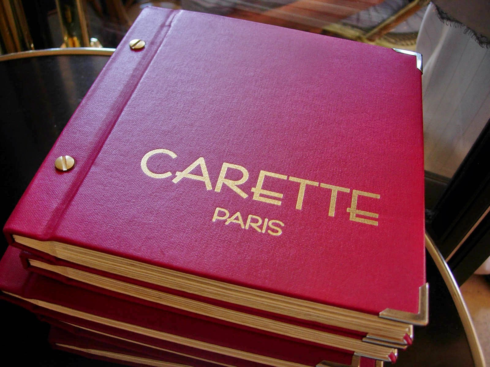 carette, paris, fashion blogger
