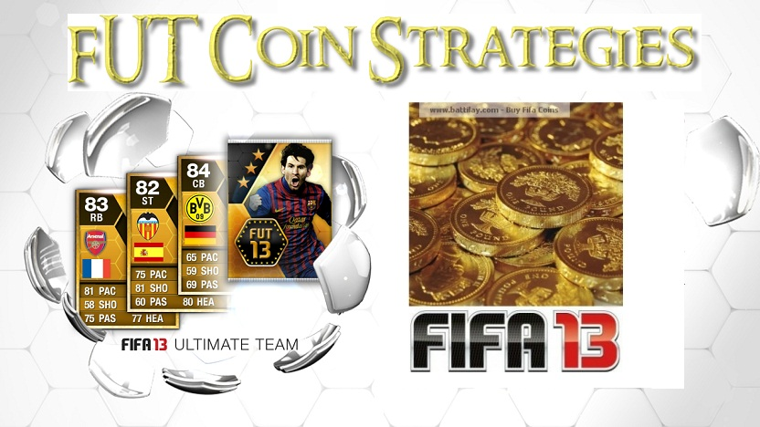 Fifa ultimate team trading strategies