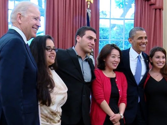 Immigrant Who Met Obama: 'You're Dealing With Human Lives'