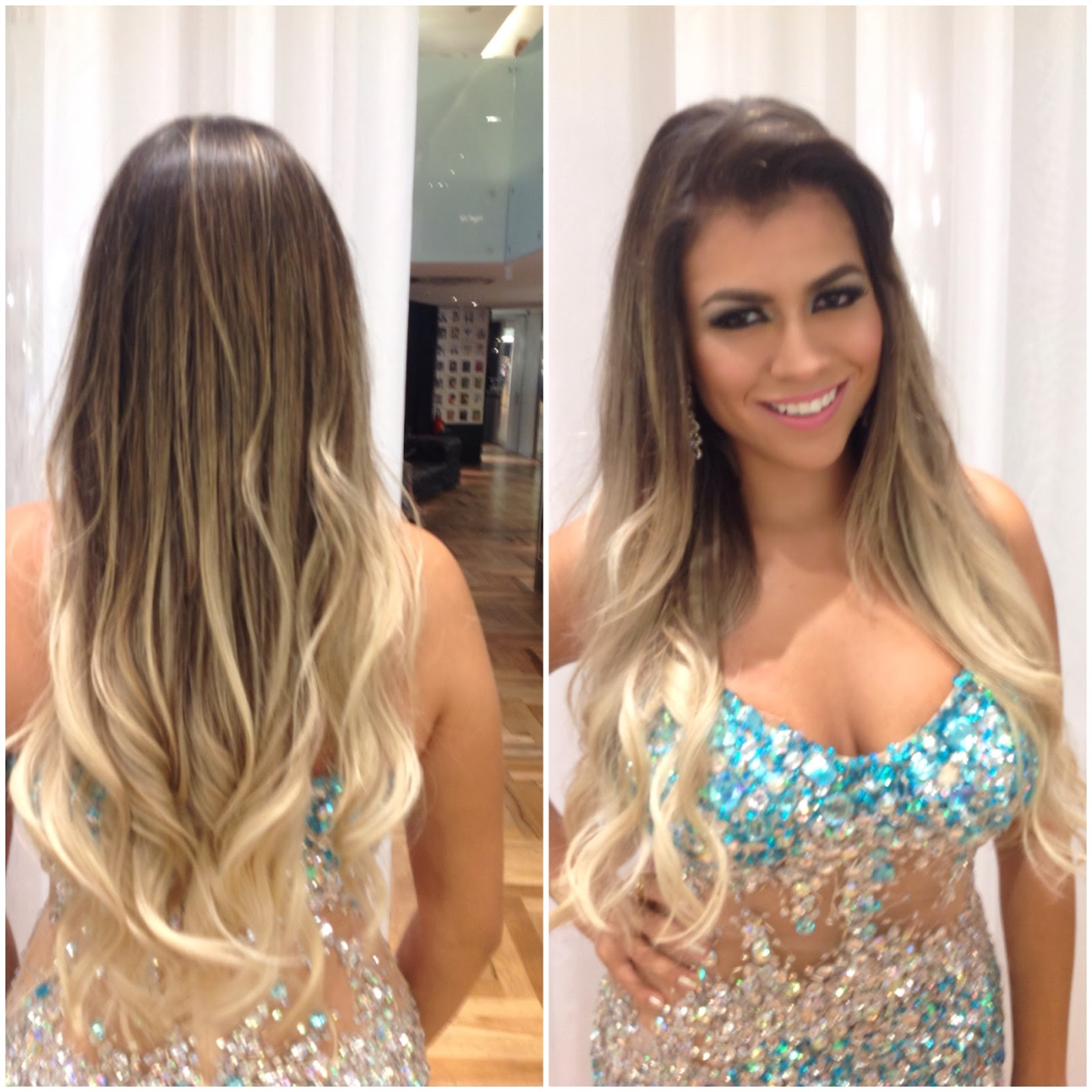 Marcis Hair Extensions 116