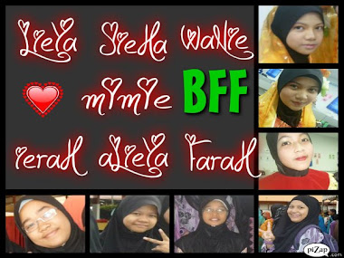 beloved friends ! ^_^