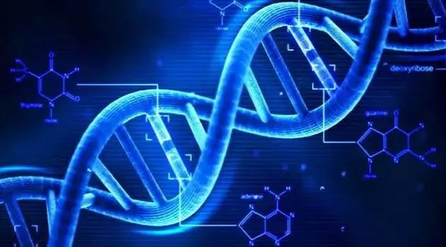 Ρωσική έρευνα: Το DNA συνδέεται με το Σύμπαν χωροχρονικά