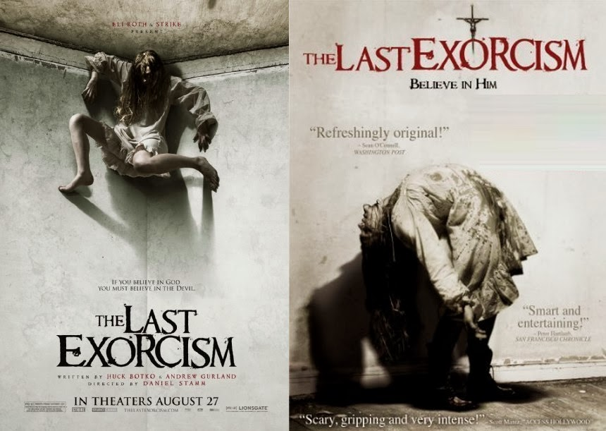 Film The Last Exorcism (2010)