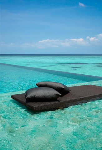 Shangri La Vilingili Resort Maldives