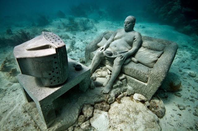 Cancun Inertia