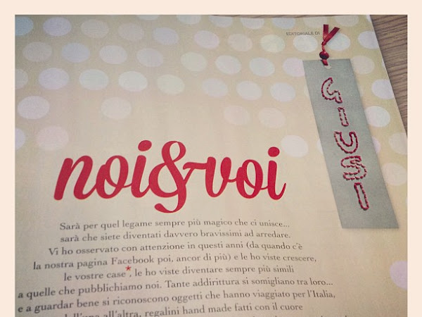 Segnalibri Vagabondi/ Vagabond Bookmarks
