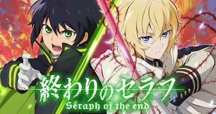 Owari no Seraph - OVA 1