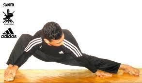 Que es flexibilidad en educacion fisica