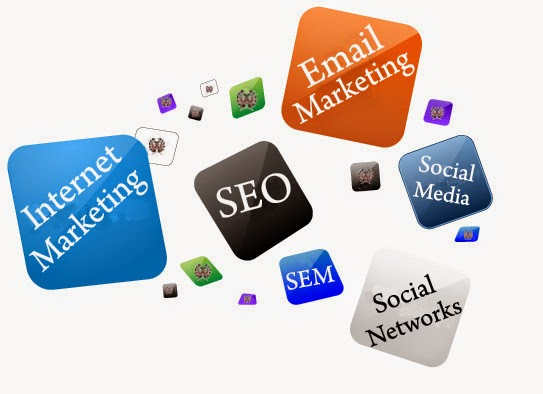 Tips Web Internet Marketing