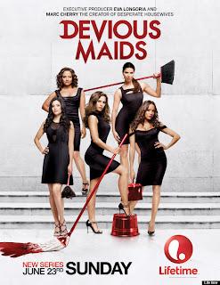 Devious Maids 1. évadv online (2013)