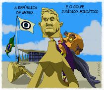 Pataxó Cartoons
