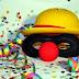 Αποκριάτικη γιορτή με Ζογκλερικά – Κλόουν – Ακροβατικά-Φωτιές – Σχινοβασία-Μουσική & Τραγούδι από τον Σύλλογο Εργαζομένων του Δήμου Λέσβου