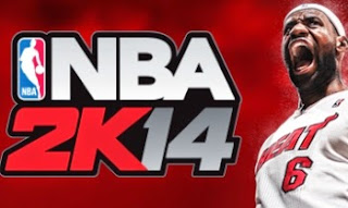 NBA 2014 PC Game