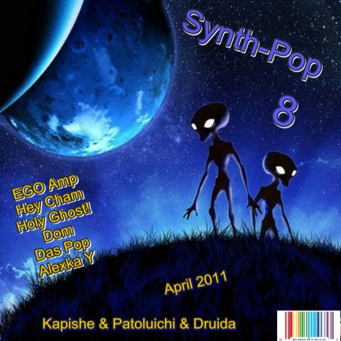 Synth-Pop Vol 08 (NEW LINK)