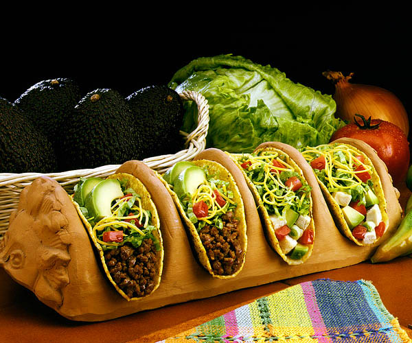 Savor South Is Mexican Cuisine Considered Southern Food
