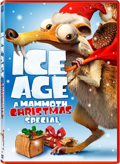 resensi film, film review, Ice Age : A Mammoth Christmas (TV Short, 2011), pic