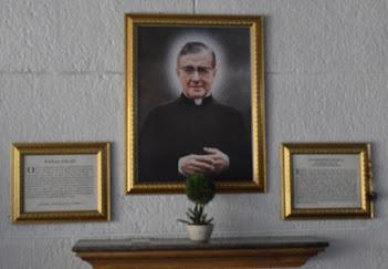 St. Josemaria Escriva - June 26