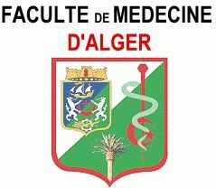 Logo de la Faculté de Médecine d'Alger