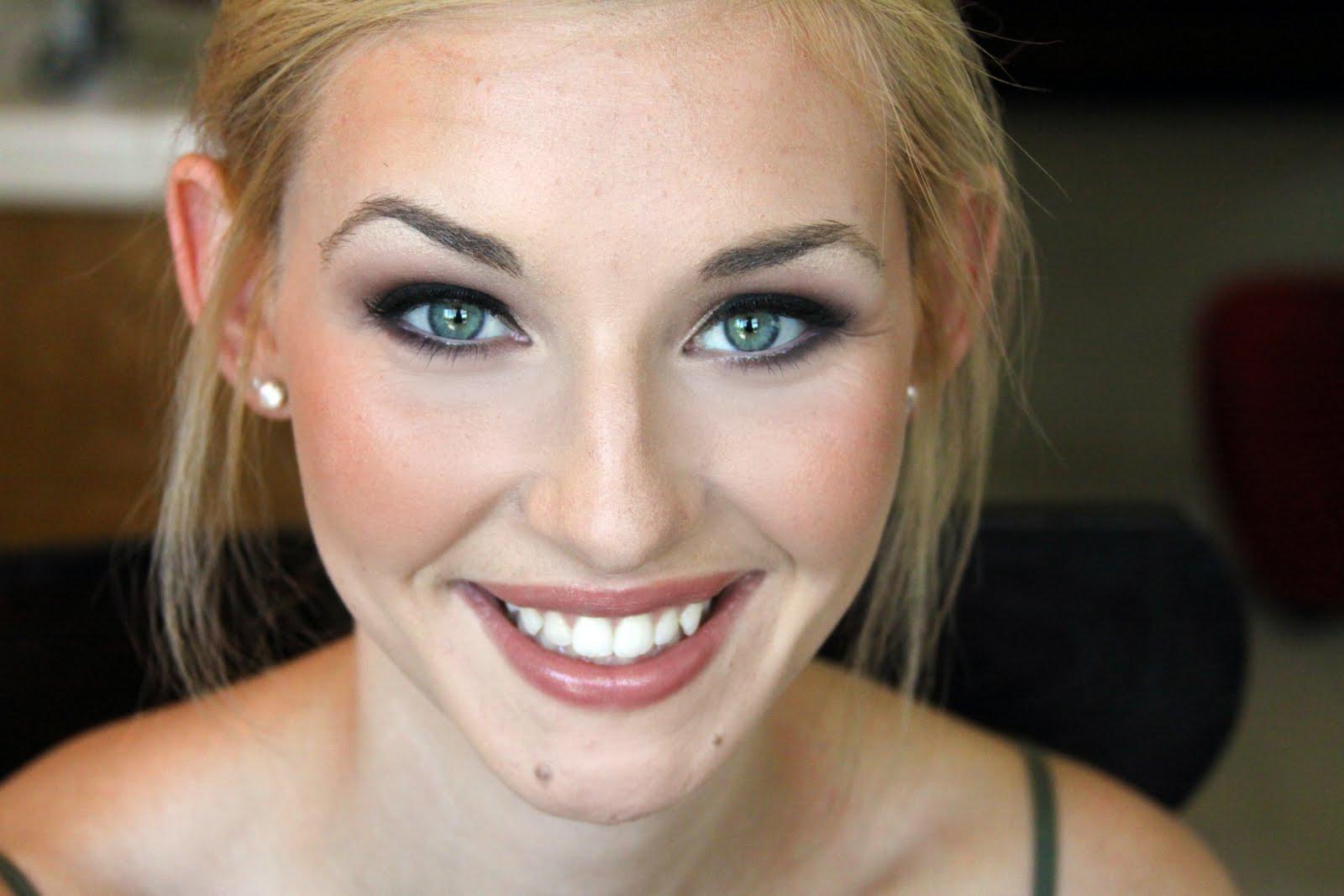 Bridal Makeup Natural Look - Viewing Gallery