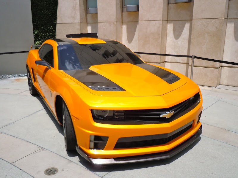 Car From Transformers 3 Car Pictures  Car Canyon