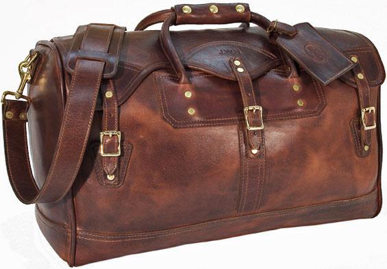 Hot Fashion Week 2011 Duffle Bags For Men