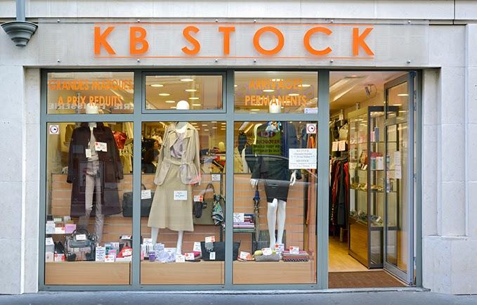 soldes permanentes chez KB Stock Femme