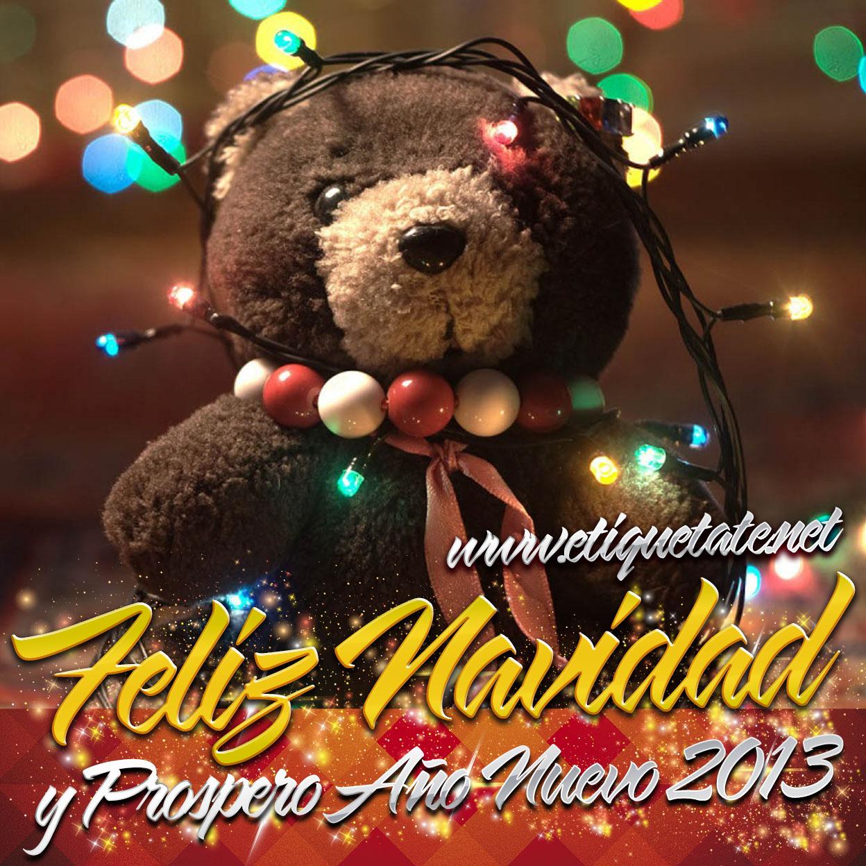 Ositos navide os 2013 para descargar gratis - Imagenes de corazones navidenos ...