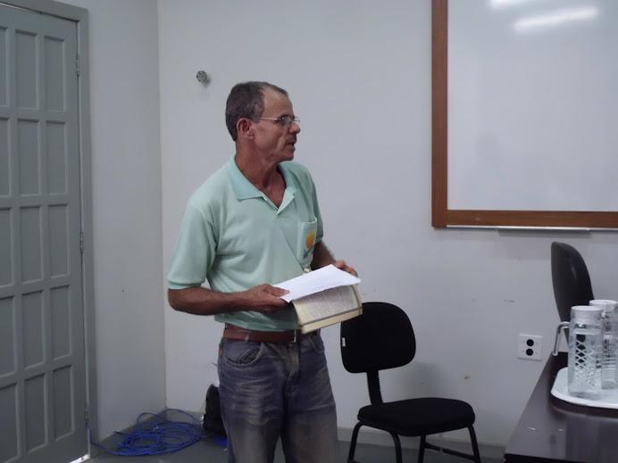 Jorge Bitencourt: Sindicato dos Trabalhadores Rurais