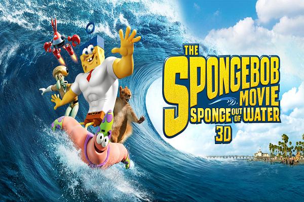the spongebob movie sponge out of water 2014 online subtitrat