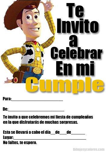 Postales De Invitacion Para Pleanos Gratis