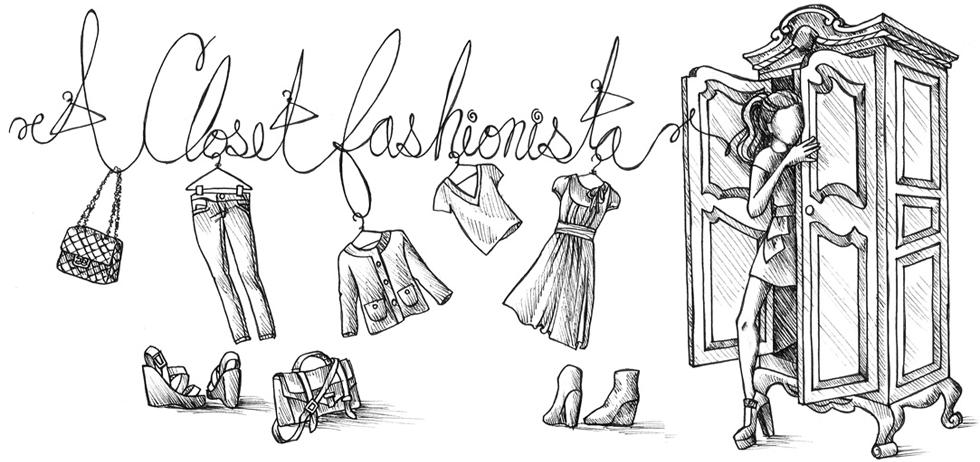 Closet Fashionista