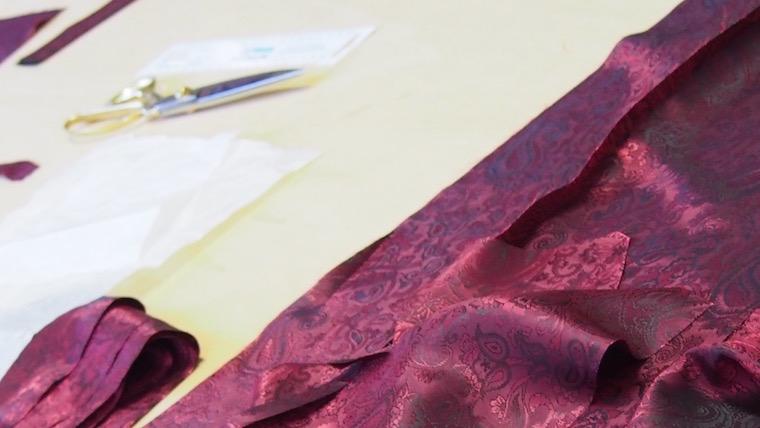 Custom-Made Men\'s Robes