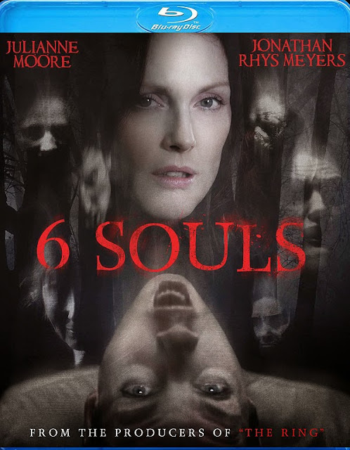 6 Souls 2010 BluRay 480p 300mb ESub