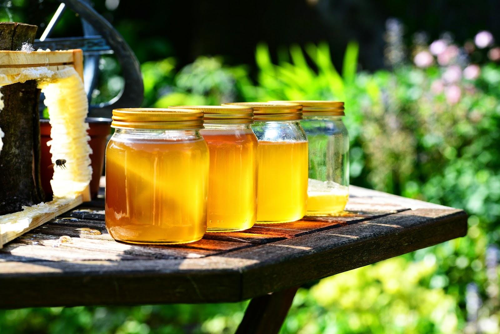 Τι κάνουμε στην περίπτωση που το μέλι είναι ζαχαρωμένο;