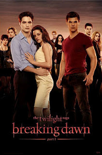 Breaking Dawn (film)
