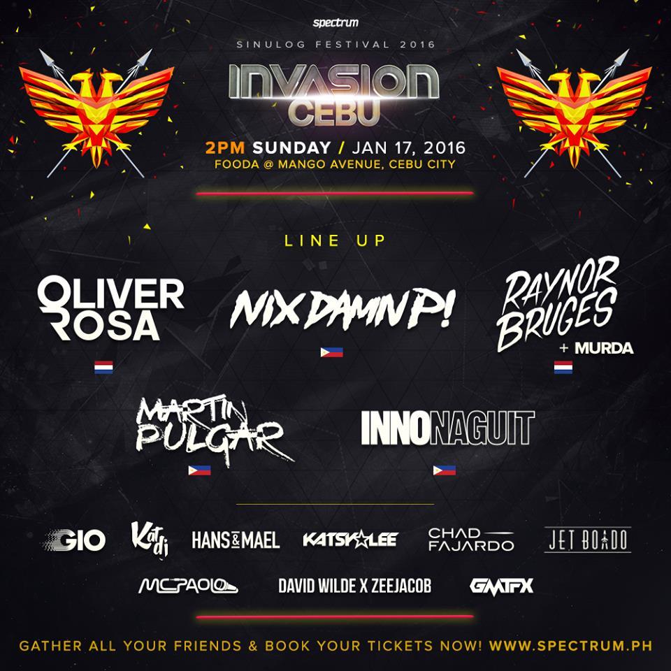 Cebu_Sinulog_2016_Invasion