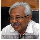 Prof. Dato' Dr. Nik Hassan Suhaimi Nik Abd. Rahman