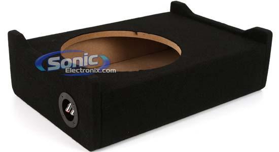 Diy audio elektronika membuat kotak subwoofer untuk mobil for Ukuran box salon 8 inch