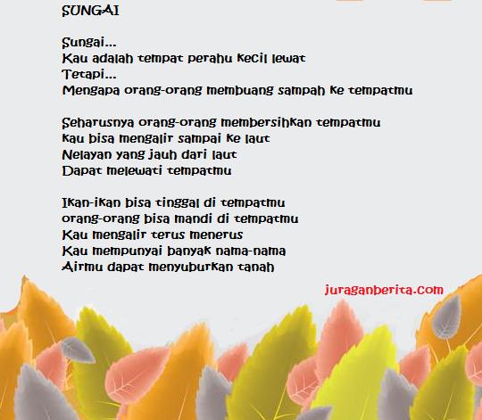 Puisi Kumpulan Puisi Keindahan Alam Terbaru 2014 Update | Caroldoey