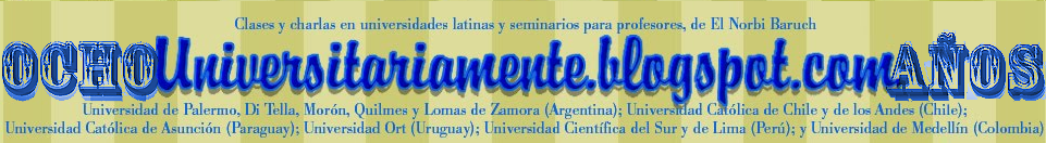 Universitariamente