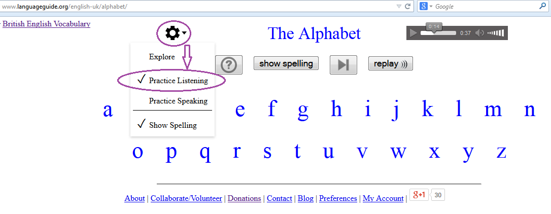 http://www.languageguide.org/english-uk/alphabet/