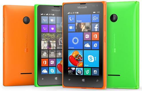 Harga Microsoft Lumia 532 Dual SIM Dan Spesifikasi Lengkapnya