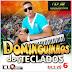 DOMINGUINHOS DOS TECLADOS 2016 - CD EU Y VÕ 6 [ AO VIVO ]