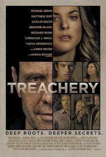 Watch Treachery (2013) movie free online
