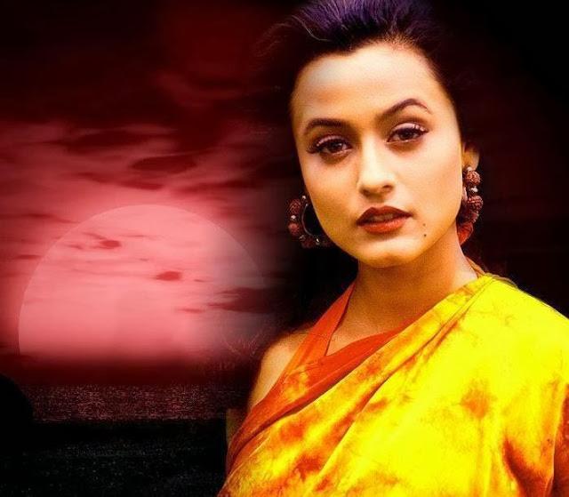 Namrata Shirodkar HD Wallpaper