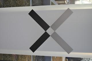 X is a symbol