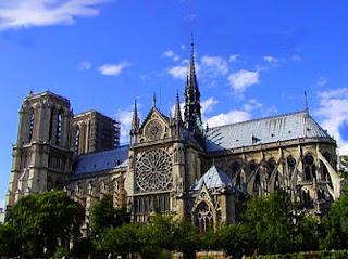 Catadral de Notre Dame
