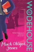 Much Obliged, Jeeves by P.G Wodehouse